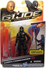 Best hasbro launches gi joe action figure Reviews