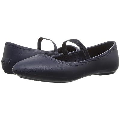 Native Kids Shoes Margot (Little Kid) (Regatta Blue) Girls Shoes