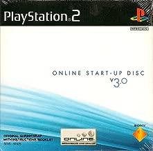 PS2 Network Adaptor Start Up Disk V. 3.0