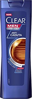Clear Shampoo Anti Caduta - 225 g