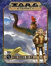 TORG Eternity: Nile Empire - the Fires of Ra (ULIUNA10047)