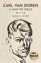 Carl Van Doren: A Man of Ideas