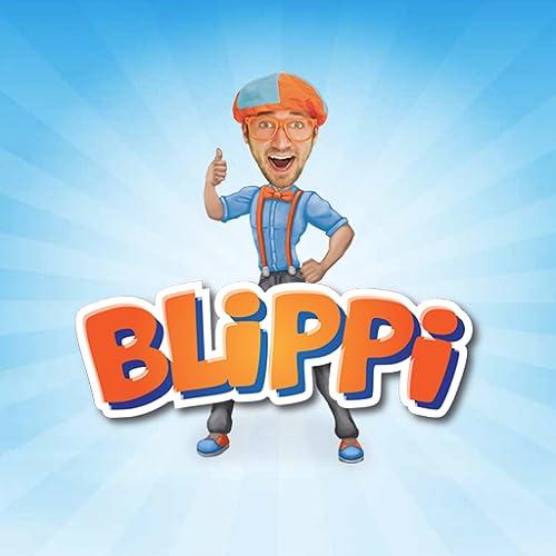 Blippi -