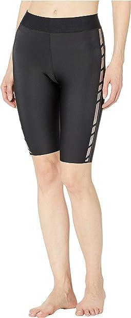 Bike Shorts Deco Stripe