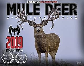 Best mule deer calendar Reviews