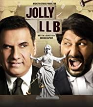 Jolly LLB Hindi Movie / Bollywood Film / Indian Cinema Cyber Monday