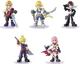 Square Enix Final Fantasy Opera Omnia Trading Arts Mini Figures (Display of 10)