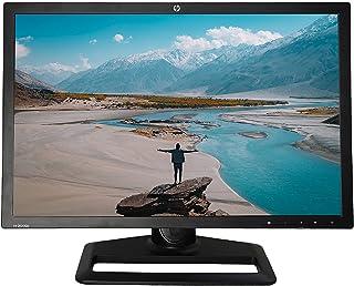 HP ZR2440w / 24インチ / プロフェッショナル液晶モニター/IPS / 1,920×1,200 @ 60 Hz/白色LEDバックライト/アクティブマトリックスTFT液晶/WUXGA / 16:10 / HDMI (整備済み品)