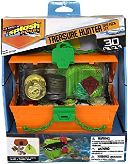 Best treasure bomb coin Reviews