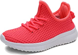 DREAM PAIRS Women's Athletic Walking Shoes Comfort Sneakers