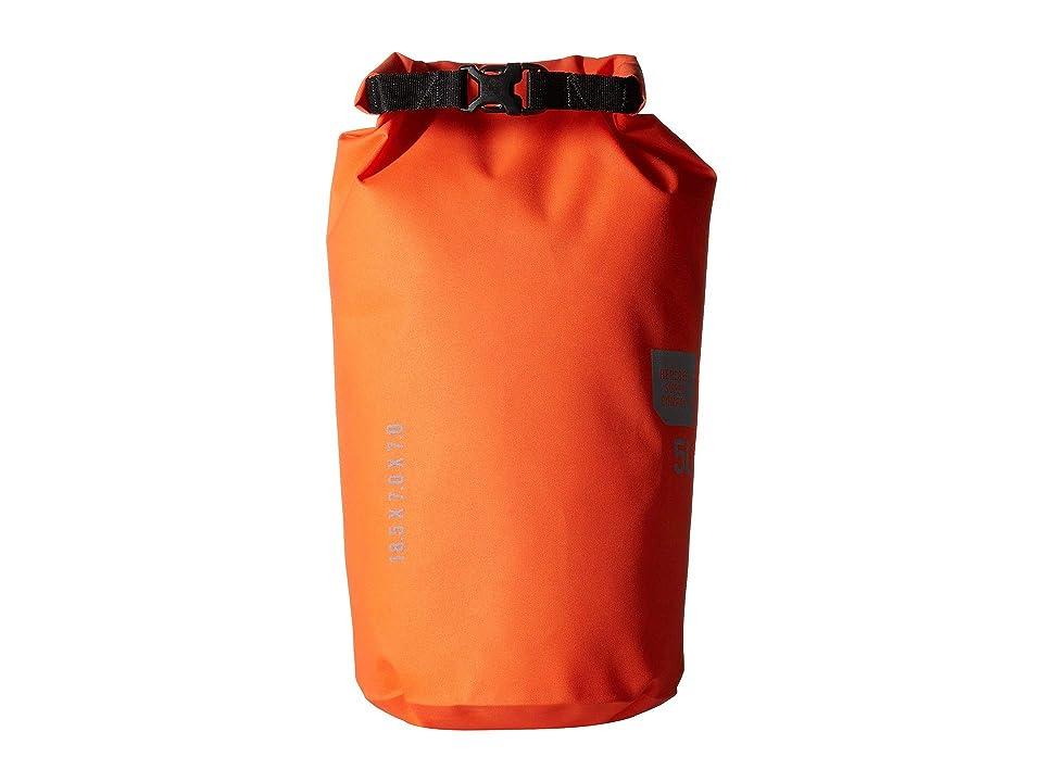 Herschel Supply Co. Dry Bag 5L (Vermillion Orange) Luggage