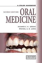 Oral Medicine (Medical Color Handbook Series) (English Edition)