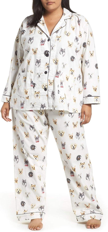 PJ Salvage Womens Pajama Top
