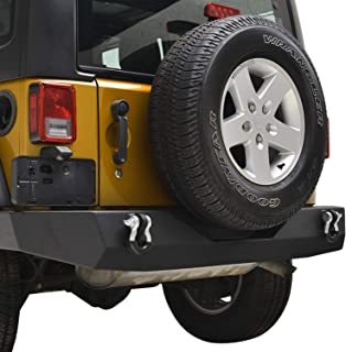Best orf bumpers for jeeps Reviews
