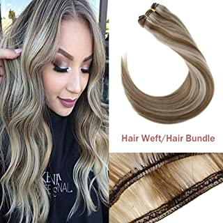 Best sew in weft extensions Reviews