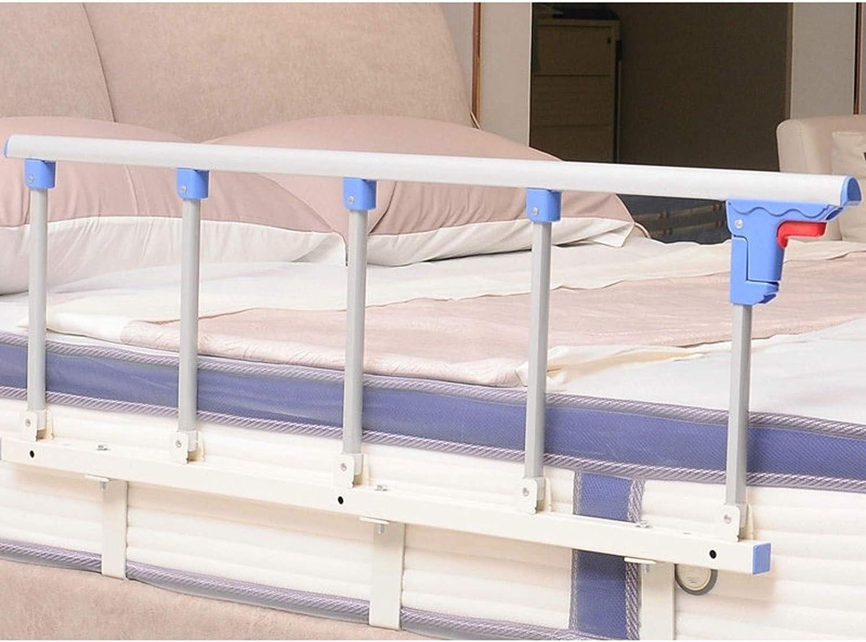 BETTKEN Foldable Portable Bed service Rail Safety Popular Guard Side Elderly for