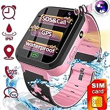 Best gps kid tracker wristwatch Reviews