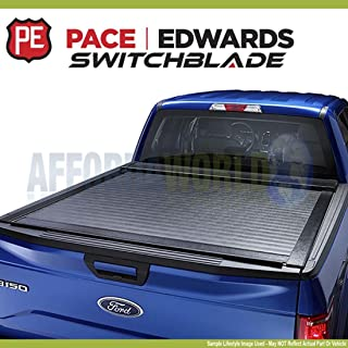 Pace Edwards SWC3250 Switchblade Tonneau Cover