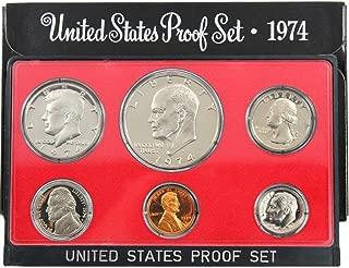 1974 coin set