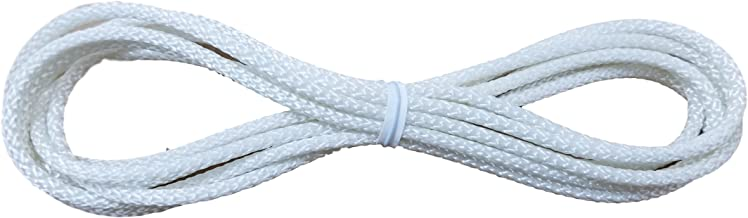 True Choice Cord Loops Fits All Major Brands Like Hunter Douglas, Levolor, Kirsch, Graber, Bali, Used On Most Cellular and Pleated Shades (2.7 mm) (3 Ft.) …
