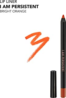 REALHER Lip Liner - I Am Persistent (Bright Orange)