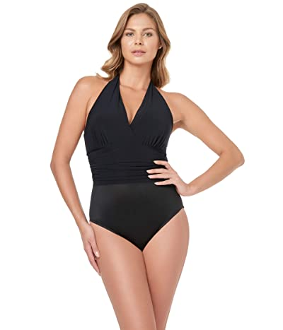 Magicsuit Solid DD Yves One-Piece
