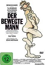 Der bewegte Mann (Region 2, NON-US-Format, Maybe... Maybe Not - The Most Desired Man, German version)