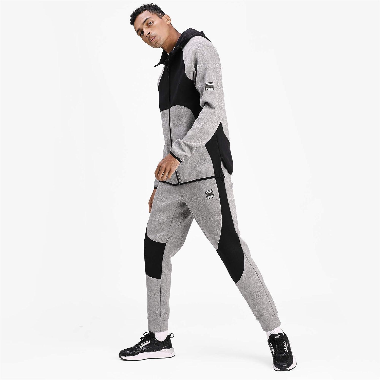 PUMA Men's Dime Pants : Clothing, Shoes & Jewelry
