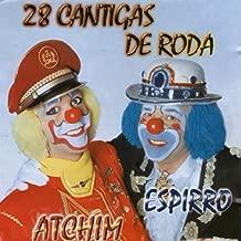 Pot-Pourri: Bandinha / A Galinha do Vizinho / The Greatest Show On Earth