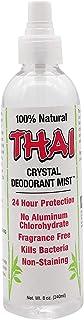 Deodorant Stones Of America, Deodorant Thai Crystal Spray, 8 Fl Oz