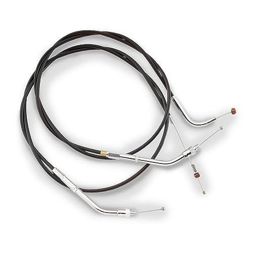 Harley Davidson Throttle Cables: Amazon com