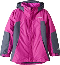 Whirlibird™ II Interchange Jacket (Little Kids/Big Kids)
