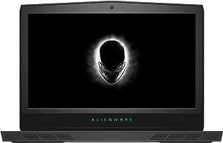 Alienware 17 R5 Gaming Laptop - Intel Core i9-8950HK, 17.3-Inch FHD, 1TB + 512GB SSD, 16GB, 8GB VGA-GTX1080, Eng-KB, Windows 10, Black