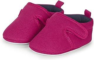 Sterntaler chaussons premier pas bébé, Bébé marche bébé fille