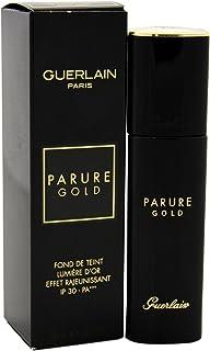 Guerlain Parure Gold Radiance Foundation SPF 30 - # 12 Rose Clair/Light Rosy, 30 ml