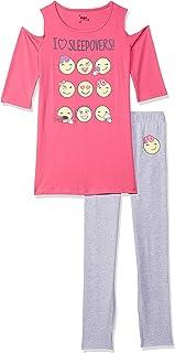 Max Girls' Sleepsuit