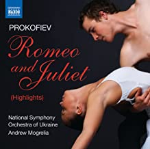 Romeo Juliet Highlights