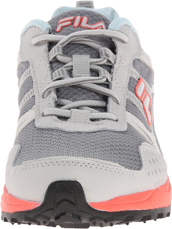fila air zapatos para correr