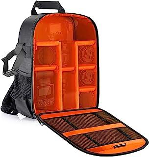 Neewer plecak na sprzęt fotograficzny