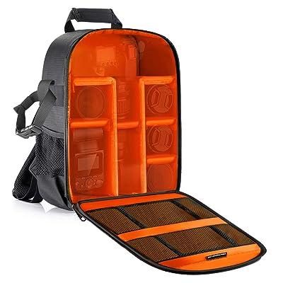 Neewer Camera Case Waterproof Shockproof 11.8x5...