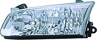 Dorman 1590834 Driver Side Headlight Assembly For Select Toyota Models
