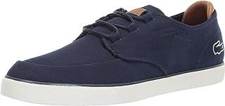 Lacoste Esparre Deck 119 3 CMA, Men's Fashion Sneakers