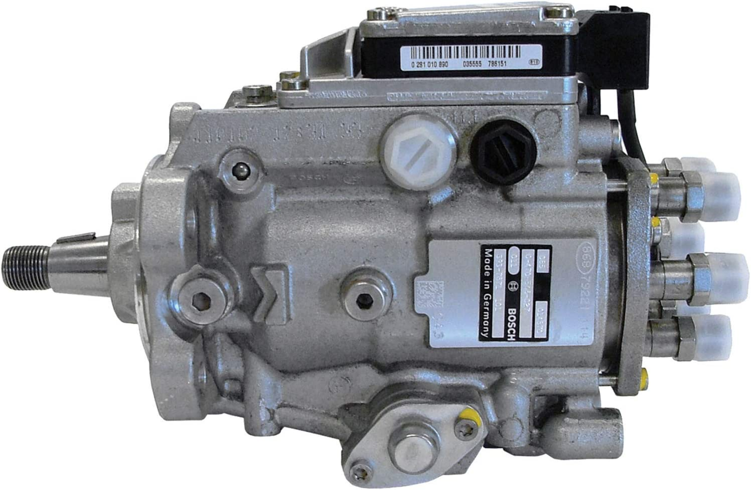 A1 Cardone 2H-301 Remanufactured Injection Bombing new work Pump Quantity limited Fuel