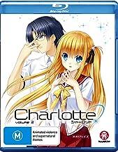 Charlotte: Volume 2 (Episodes 8 - 13) (Blu-ray)