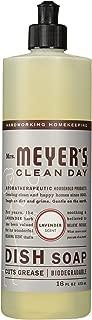 Mrs. Meyer's Clean Day Liquid Dish Soap - Lavender - 16 oz - 2 pk