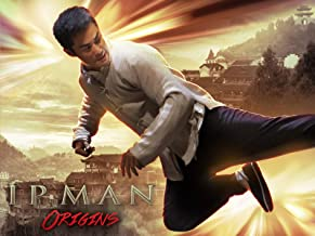 Ip Man: Origins