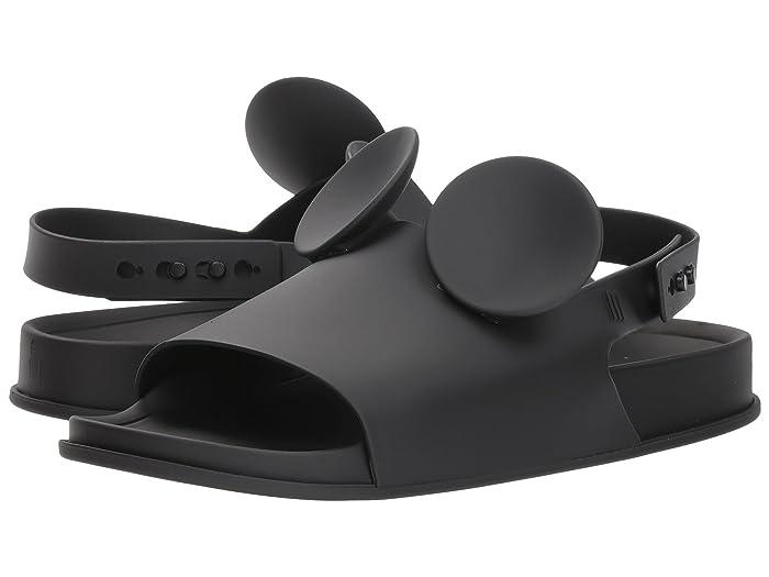 Melissa Shoes Beach Slide Sandal + Disney