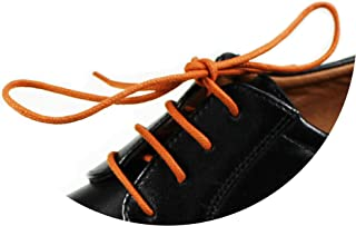 Schnürsenkel Flach Orange-Rot,90-150cm,10mm,reißfest,Sneaker,Sport,899laces