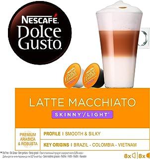 Dolce Gusto Latte Macchiato Light