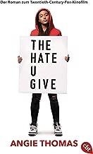 The Hate U Give: Der Roman zum Film (German Edition)